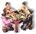 HK095  Mahjong Set by King & Country (Retired)