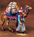 SR010  Pack Camel & Handler by King & Country (Retired)