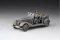 SSO42  Staff Car by Thomas Gunn Miniatures