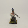NAP021a French 86th Line Infantry Crouching by Cold Steel Miniatures