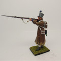 NAP022b French 86th Line Infantry Standing Firing by Cold Steel Miniatures
