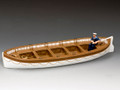 GA008  The Gallipoli Whale Boat by King and Country