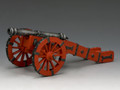 PnM036  English Civil War Cannon by King and Country
