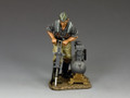 WH028. Engineer w/Drill by King and Country
