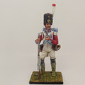 NAP028 4th Swiss Grenadier Smoking by Cold Steel Miniatures (RETIRED)