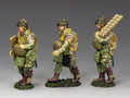 DD265-1 Walking Paras Set  (82) by King and Country