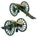 ACW099   12lb Napoleon Cannon by First Legion