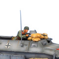 GERSTAL059a  German Soldier Firi by First Legion (RETIRED)
