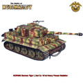NOR068 German Tiger 1, 2nd Co 101st Heavy Panzer Battalion by First Legion (RETIRED)