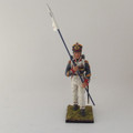 NAP025 3rd Eagle Guard of the French 86th Regiment by Cold Steel Miniatures