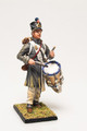 NAP026 French Drummer of the 86th Line Regiment by Cold Steel Miniatures