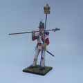 NAP036 Sergeant Masterson of the 87th Regiment of Foot by Cold Steel Miniatures