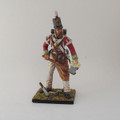 NAP037 Sapper of the 87th Regiment of Foot by Cold Steel Miniatures