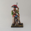 NAP038 Drum Major of the 87th Regiment of Foot by Cold Steel Miniatures