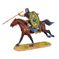 ROM122 Imperial Roman Auxiliary Cavalry Throwin Javelin - Ala II Flavia by First Legion