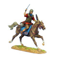 ROM123 Imperial Roman Auxiliary Cavalry with Sword - Ala II Flavia by First Legion