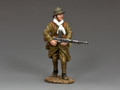FOB115 Marching Machine Gunner by King and Country