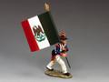 RTA091  Mexican Flagbearer by K&C