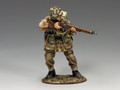 MG064(P)  Ready Rifleman by King and Country
