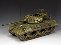 DD274   The M36 'Jackson' Tank Destroyer by King and Country (RETIRED)