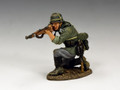 WH042.  Kneeling Firing Rifleman by King and Country