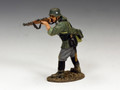 WH043.  Standing Firing Rifleman by King and Country