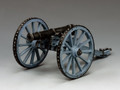 NA338  Royal Artillery Cannon by King and Country