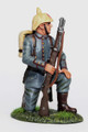 W1-1427 German 84th Kneeling Waiting to Advance No. 1 by Empire Military Miniatures