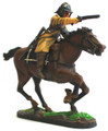CW-1451 Ironside Harqubusier Trooper at the Charge by Empire Military Min. (RETIRED)