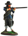 CW-1457 Musketeer Prince Rupert's Regiment of Foot Firing No. 2 by Empire Military Min. (RETIRED)