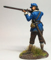 CW-1452 Musketeer Lord Byrons Regiment of Foot Firing No. 1 by Empire Military Min.