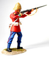 ZW-2002  24th Foot Private Standing Firing No. 2 by Empire Military Min.