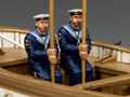 GA016(B)  Up Oars! (Bearded Sailors) by King and Country