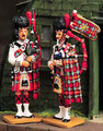 BW03  Individual Piper by King & Country (Retired)
