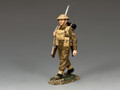 FOB126 Corporal w/ Rifle & Bayonet by King and Country