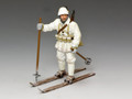BBG102  Winter Alpini Skiing (A) by King and Country (RETIRED)
