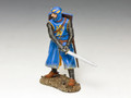 MK162 Chevalier de Bleu w/Sword by King and Country