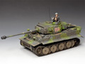 WS323  Tiger 114 by King and Country (RETIRED)