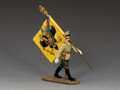 FW208  WWI Imperial Russian Flagbearer by King and Country