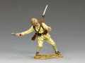 GA026  Turkish Grenadier, Gaillipoli 1915 by King and Country