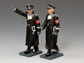 "LAH197 ""Himmler & Heydrich... The Deadly Duo"" (black version) by King and Country"