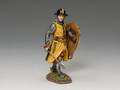 "RH016  ""Sergeant-At-Arms, The Adventures of Robin Hood by King and Country"