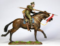 TW-001 Trooper 9th Lancers LE100 by Empire Military Miniatures