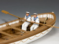 GA030   Oarsmen Rowing Set A, Gallipoli 1915 by King and Country