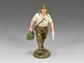 "JN019   ""Air Mechanic Crew Chief, Imperial Japanese Army"" by King and Country"