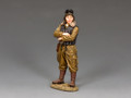 "JN024   ""Petty Officer Toshio Ota, Imperial Japanese Navy"" by King and Country"