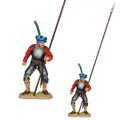 REN047 Swiss Mercenary Pikeman #6 by First Legion