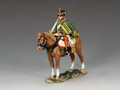 NA353  Hussar w/Standing Horse by King and Country