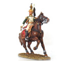 NAP040 Colonel of the Empress Dragoons by Cold Steel Miniatures