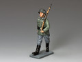 WH016. Marching Rifleman by King and Country (RETIRED)